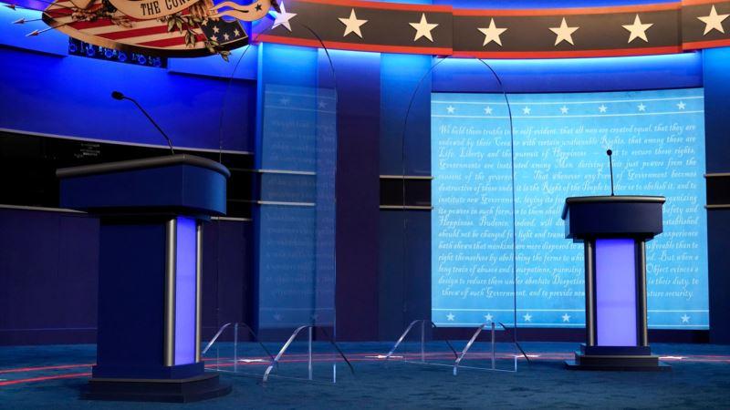 Poslednji susret: Debata Trampa i Bajdena u četvrtak uveče