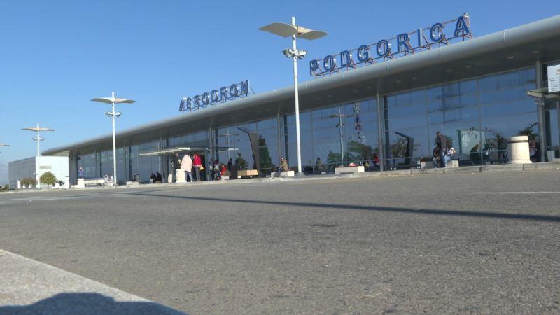 Posljednji pokušaj privatizacije aerodroma u Podgorici i Tivtu