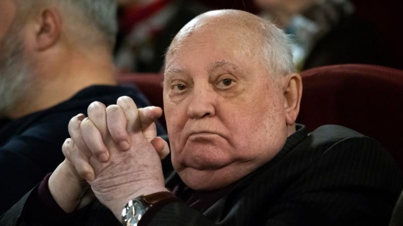 Posljednji sovjetski čelnik Gorbačov napunio 90 godina
