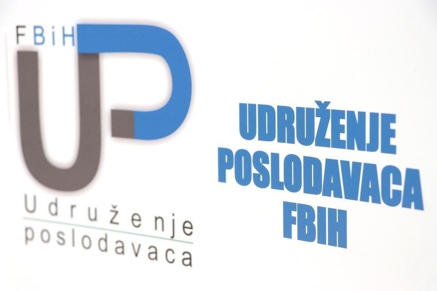 Poslodavci u FBiH pozvali delegate da podrže zakon o PDV-u