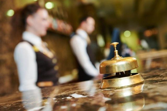 Poslovna ideja: Ako žele da prespavaju u hotelu za jedan dolar, moraju da ispune jedan uslov