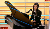 Poslušajte kako zvuči muzika ove mlade pijanistkinje VIDEO
