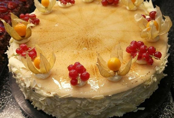 Posna Neskafe torta! Recept za prave sladokusce!