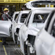 Posrnulo i najveće evropsko tržište automobila – prodaja smanjena za 60%