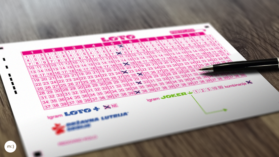 6/45 Lotto South Korea - Make your dreams come true