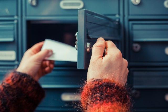 Pošta Srbije: Isplata penzija bez smetnji, od sutra i na kućne adrese
