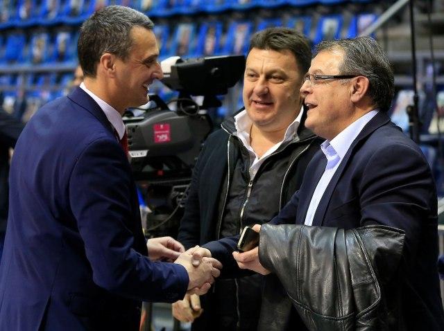 Postajemo taoci sukoba Zvezde i Partizana