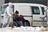 Postavljaju se punktovi s hladnjačama, građani se prijavljuju - Moskva je spremna