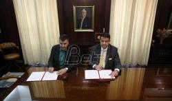 Pošte Srbije i Severne Makedonije potpisale Protokol o poslovnoj saradnji (VIDEO)