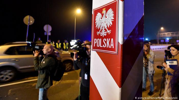 Postepeno otvaranje granica u Evropi