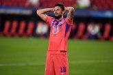Postigao četiri gola u Ligi šampiona, a ne zna igra li za vikend