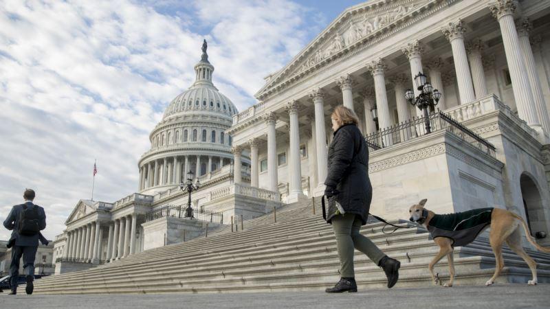 Postignut načelni sporazum o izbegavanju novog zatvaranja vlade SAD