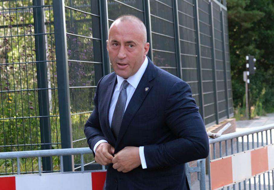 Postoje NOVI DOKAZI za zločine Haradinaja