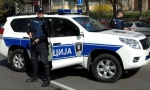 Potera za dvojicom mladića u Surčinu: Zbog pljačke uhapšeni Čumetov sin i sinovac