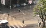Potop u Beogradu: Jak pljusak, voda se sliva niz ulice, cela Srbija pod narandžastim upozorenjem VIDEO)