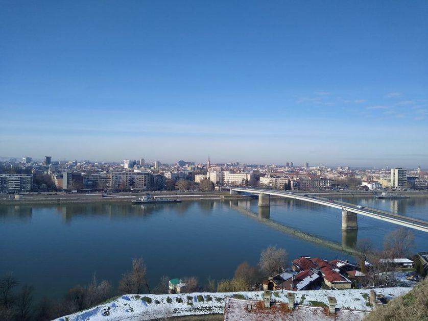 Momirović: Obilaznica oko Novog Sada sa mostom značajna za grad, ali i ceo region