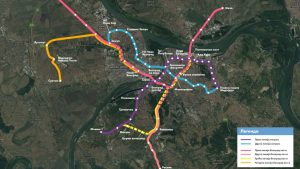 Potpisan Memorandum o razumevanju za projekat Beogradski metro