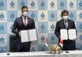 Potpisan Memorandum o saradnji u oblastima omladine i sporta između Srbije i Japana