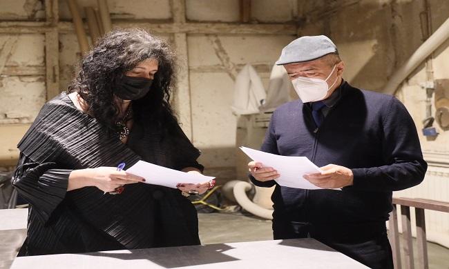 Potpisan Sporazum o saradnji između Narodnog pozorišta i Narodne biblioteke Srbije