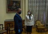 Potpisan amandman između SAD i Srbije: Bespovratna pomoć od 20,3 miliona dolara