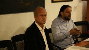 Potpisan protokol o saradnji Kulturnog centra Novi Sad i Doma kulture Gračanica