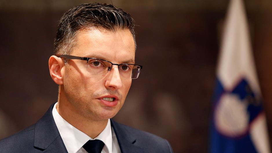 Potpisan sporazum o novoj vladi Slovenije, Šarec premijer