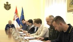 Potpisan sporazum radnika Pošte i Vlade Srbije o prekidu obustave rada i isplati povišice