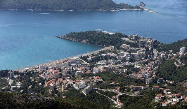 Potpisan tajni sporazum u CG: Kule od 15 spratova na samoj obali mora