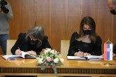 Potpisan trgovinski sporazum Srbije i Britanije