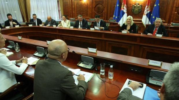 Potpisan ugovor o finansiranju izgradnje auto-puta Niš–Merdare