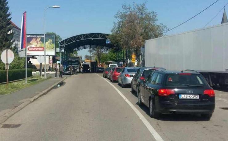 Potpisan ugovor o izgradnji graničnog prijelaza Svilaj od 18,7 miliona KM