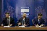 Potpisano: Prodate akcije Komercijalne banke - Zadovoljni smo cenom FOTO