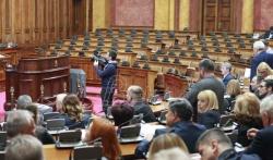 Potpisnici Sporazuma sa narodom: Sednica o Kosovu nova rijaliti seansa i glumatanje Vučića