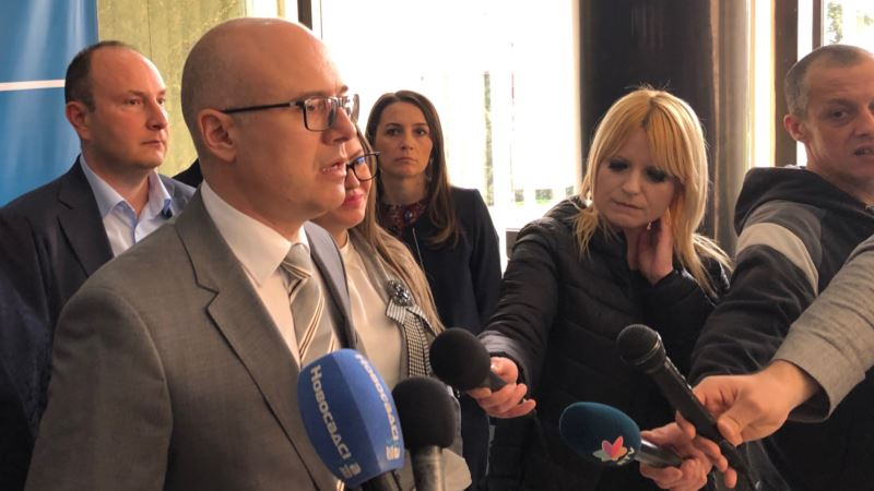 Potpredsednik SNS sastavio krivičnu prijavu zbog slučaja Jovanjica