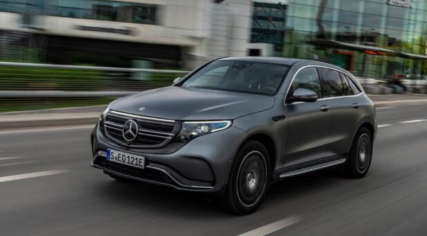 Potpuno električni Mercedes modeli EQA i EQC spremni na naručivanje