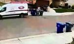 Potpuno go jurio devojčice po ulici, jedna vrišti kada je obori na zemlju: Kamera uhvatila manijaka u akciji (VIDEO)