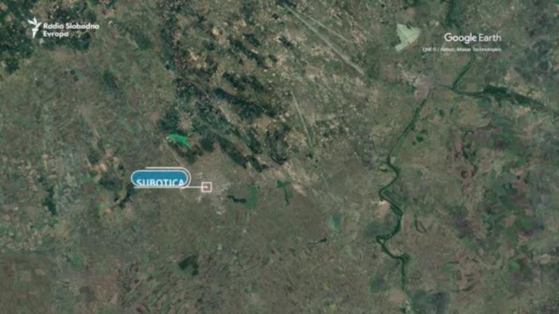 Potraga za naftom u blizini parka prirode na severu Vojvodine
