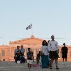 Potrajaće, ali ipak STIŽE: Konačna tranša pomoći Grčkoj u avgustu
