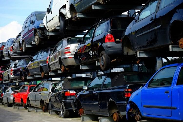 Potražnja za automobilima na nivou prije pandemije
