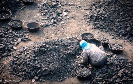 Potražnja za ugljenom stabilna unatoč klimatskim promjenama