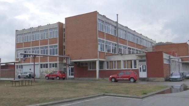 Potrebna pomoć za renoviranje Tehničke škole u Vladičinom Hanu