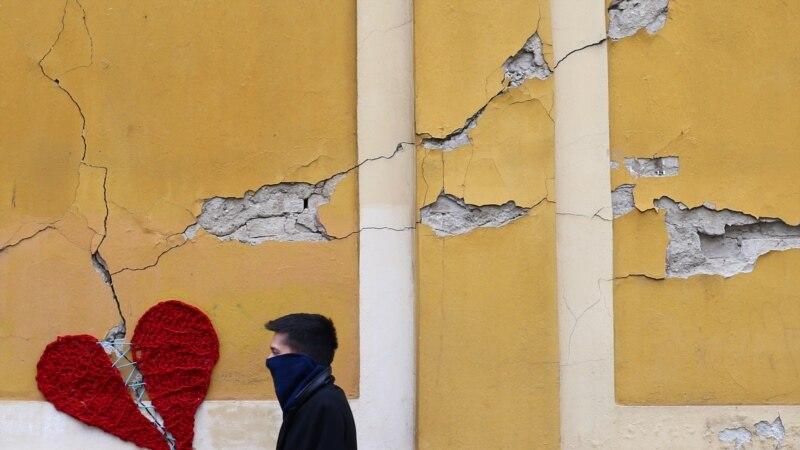 Potres magnutide 4,2 kod Gline, osjetio se i u Zagrebu