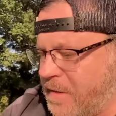 Potresne reči oca dečaka (13) KOJI SE OBESIO: Zagrlio sam ga čvrsto, nisam znao da je to poslednji put (VIDEO)