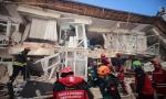 Potresne scene: Spašeno dete ispod ruševina zemljotresa (VIDEO)