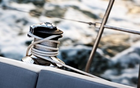Potrošnja charter nautičara do kraja listopada 4,8 milijardi kuna