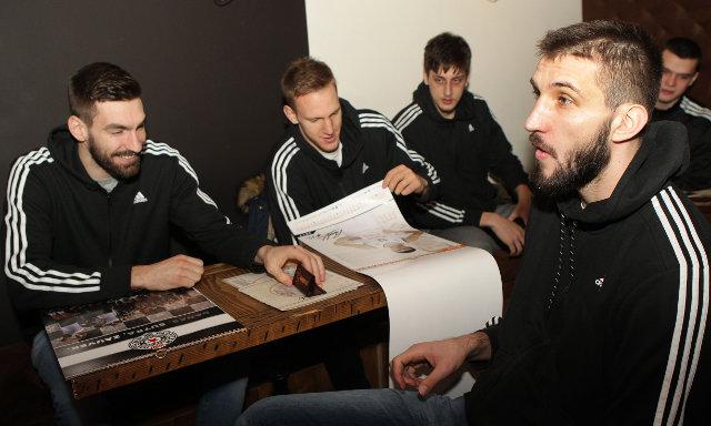 Potvrda i od Partizana, vratio se Birča!