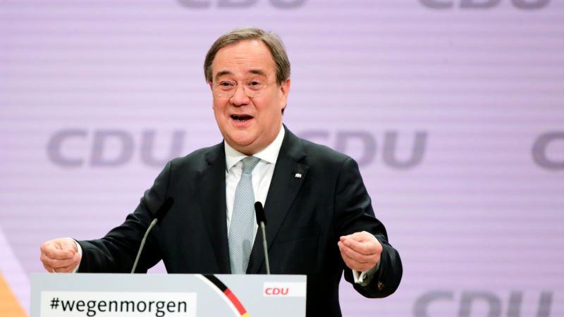 Potvrđen izbor Armina Lascheta kao lidera CDU, naslijedio Angelu Merkel