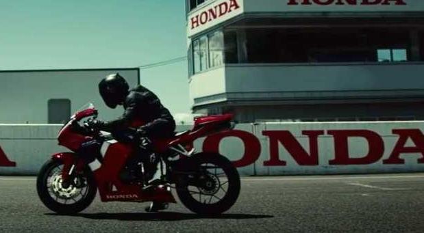 Potvrđena nova Honda CBR600RR