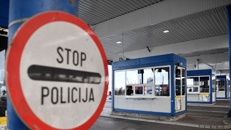 Potvrđena optužnica protiv službenika Granične policije BiH zbog uzimanja mita