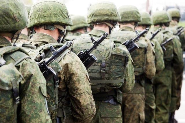Potvrđeno: Hrvatska formira vojni kamp na tzv. Kosovu